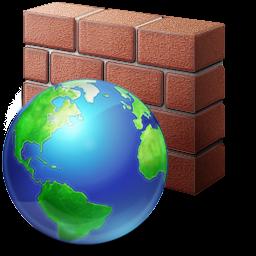 firewall sicure della rete aziendale